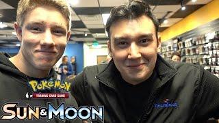 Pokémon League Vlogs - ARE YOU READY FOR SUN & MOON??