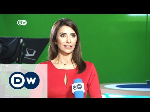 DW Arabic TV now available in Europe | DW News