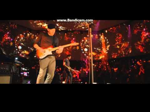 Coldplay - Paradis / Live in Las Vegas 2014