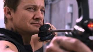 Malta Archery: Archery IRL examines archery of Hawkeye