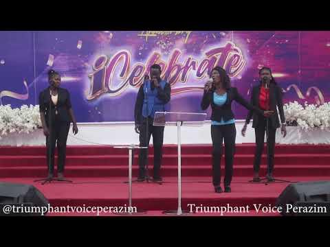 Download Praise session by minstrel Irebami Ayorinde || 05 September 2021