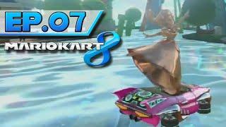 Mario Kart 8 | 07 - Coupes Champignon et Fleur 100cc (ft. Phirrux)