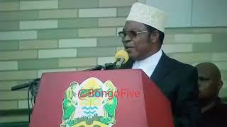 WAZIRI MKUU: Rais Magufuli waislamu tunakupongeza/ Wewe ni mtu wa watu