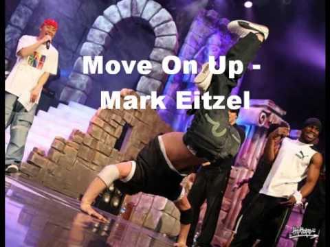 Move On Up - Mark Eitzel