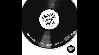Alpine Grooves Vol. 5 (Kristallhütte) Hoody - Various Artists