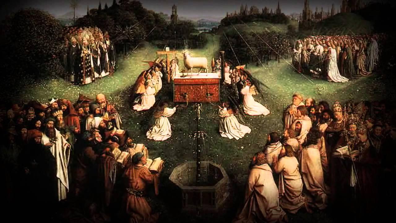 Resultado de imagen de Una Iglesia peregrina