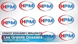 MOLOSKOT - LES GRANDS DOSSIERS - 12/10/18