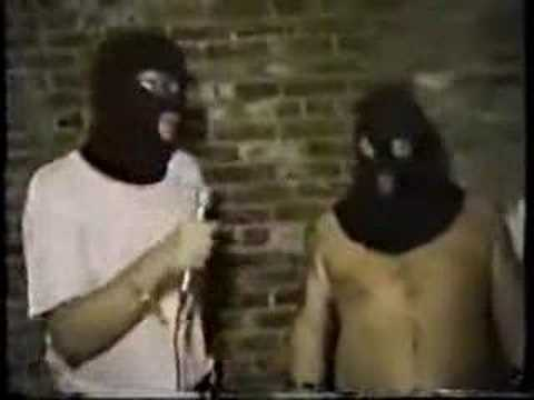 MENTORS Interview 1990s