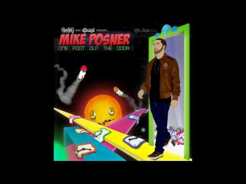 Mike Posner - One Foot Out The Door Full Mixtape