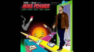 Watch Mike Posner One Foot Out The Door video