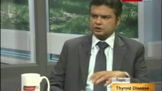 The Health Show | Topic: THYROID DISEASE | Part 2 | HTV
