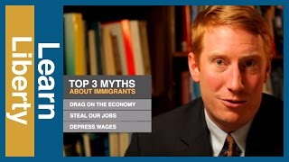 """Immigration Myths Debunked"" 