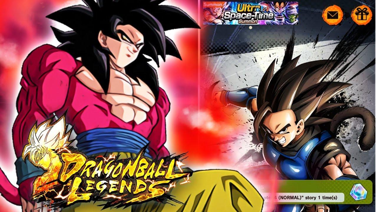 dragon ball legends apk download 1.6.0