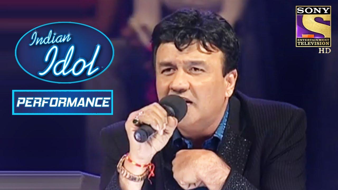 Download Deepali की Performance से Anu Malik हुए निराश   Indian Idol Season 3