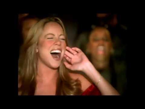 【ホイッスルボイス】世界の歌姫 Mariah Carey マライア・キャリーの驚異的な歌唱力 Whistle【5オクターブの声域】