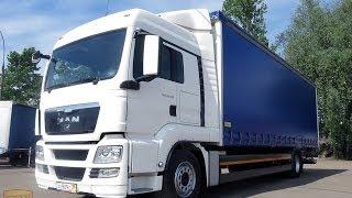 MAN TGS 18.320 BL, 2011 г., продажа грузовика в Москве.(http://panzerauto.ru/p36121137-man-tgs-18320.html - цена и контакты. Продажа грузовика MAN TGS 18.320 BL - без пробега по России и СНГ -..., 2014-05-20T09:25:07.000Z)