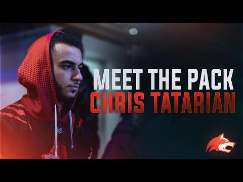 Meet The Pack | Chris Tatarian