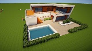Download Rustikales Haus Videos Dcyoutube - Minecraft altmodische hauser bauen