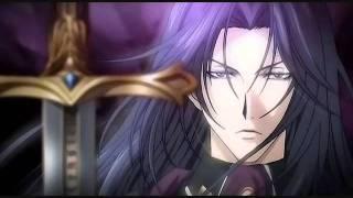 Meine Liebe Apollon-Ludwig (CV: Toshihiko Seki)