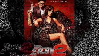 DON 2 ( THEME SONG ) EXC. REMIX & COMPOSED BY DJ ASH !!!!!.wmv