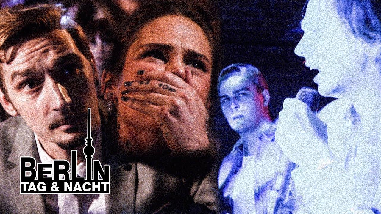 Hochzeitsdrama Nik Lasst Leon Auffliegen 1945 Berlin Tag Nacht Youtube