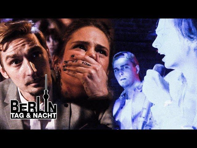 Hochzeitsdrama! 👰 💥Nik lässt Leon auffliegen 🗯️💢 #1945 | Berlin - Tag & Nacht