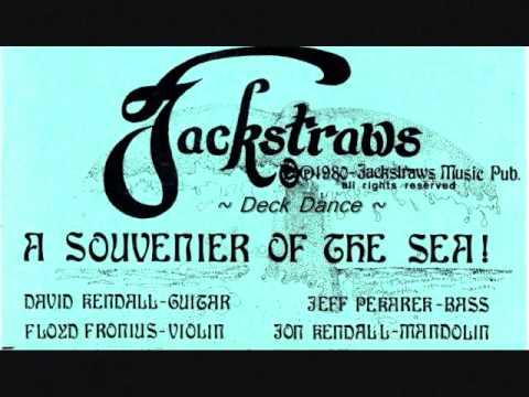 Souvenier of the Sea - Jackstraws  (1980)