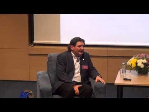 Georgy Ganev - Bulgaria's Post-Communist Economic Transition: Myths and Reality [Entire Talk]
