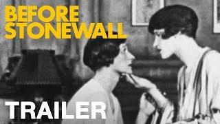 BEFORE STONEWALL - Trailer - Peccadillo