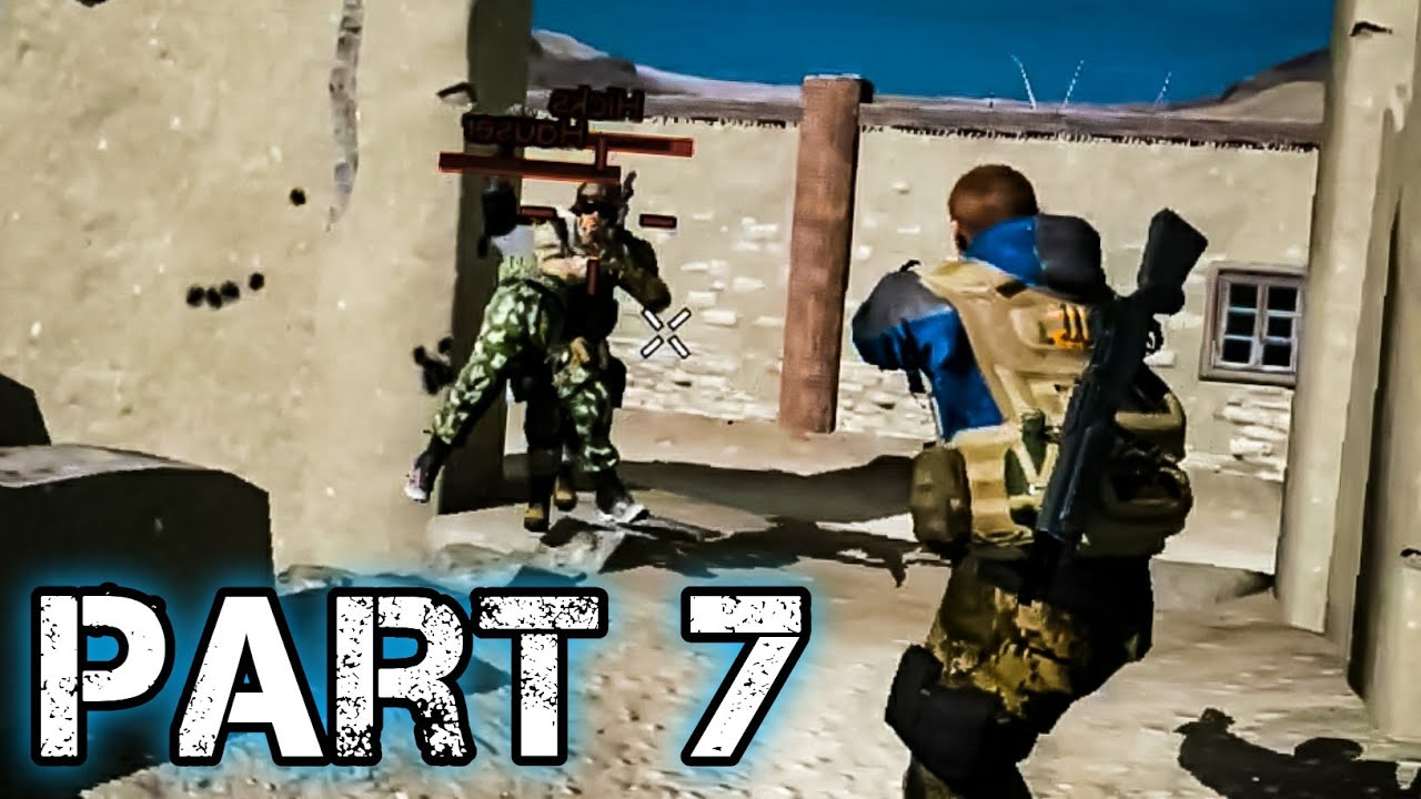 Afterpulse Elite Army Gameplay Part 7