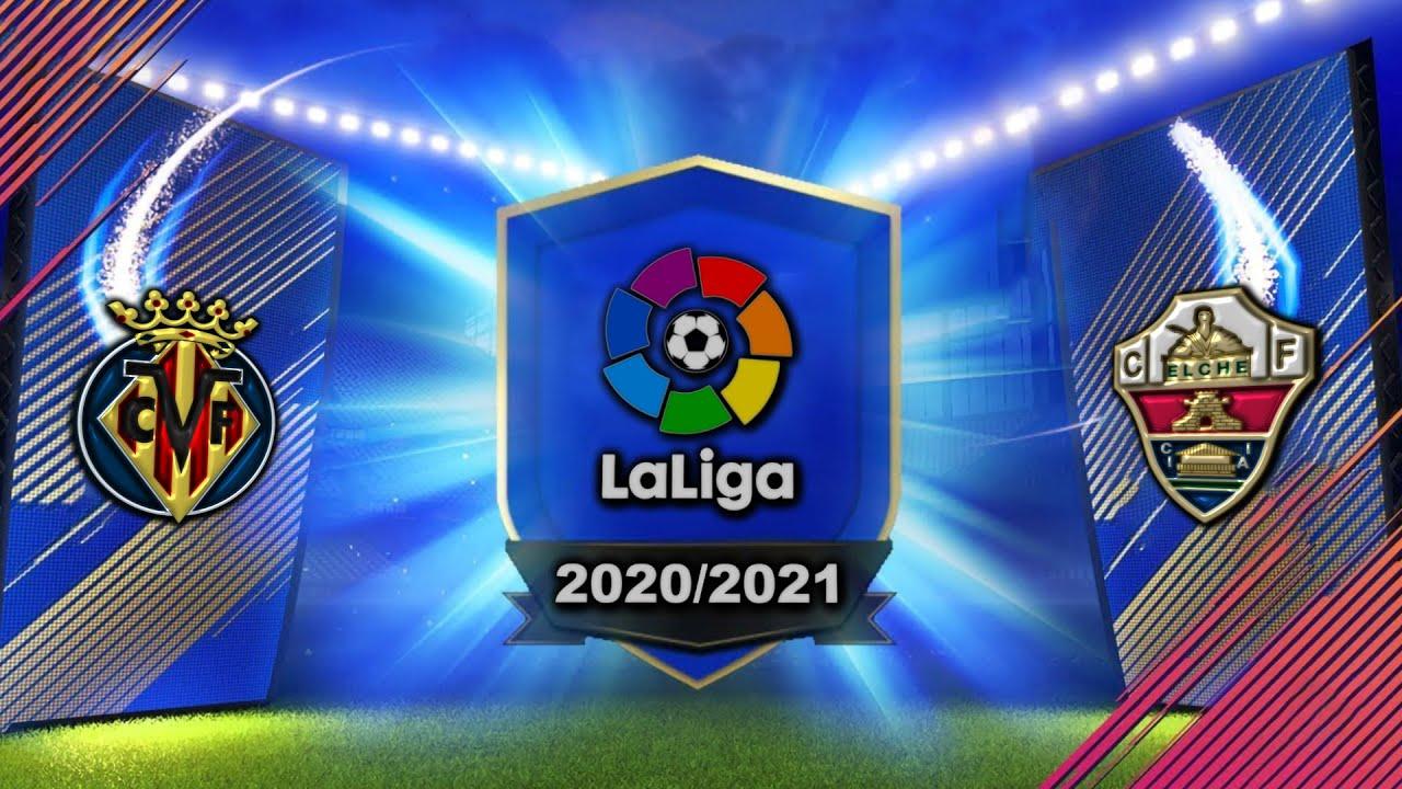 Elche vs Villarreal Live Stream Premier League Match, Predictions and Betting Tips