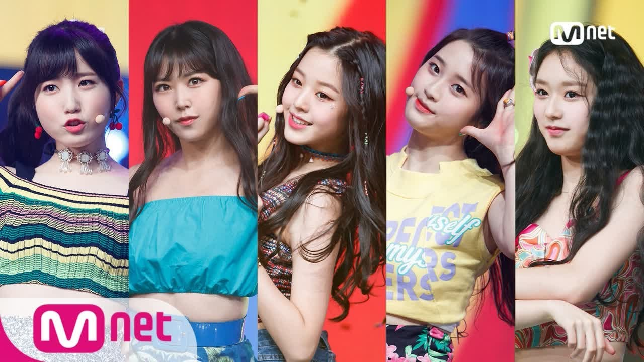 [PRODUCE48-Love Potion - Rollin' Rollin'] Special Stage | M COUNTDOWN  180823 EP 583