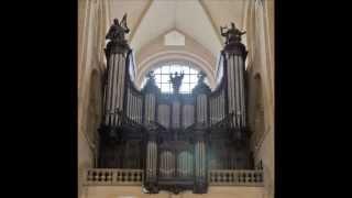 Olivier Messiaen - Transports de Joie (Jean-Claude Raynaud, Saint Sernin, Toulouse)