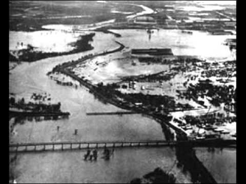Flood of 1955 Marysville and Yuba City, CA.MPG
