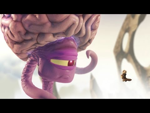 Skylanders Imaginators: Find the Vortex Destroyer Parts - Part 4 [Xbox One]