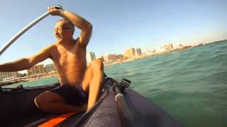 kayak itiwit 3 pagaia pala singola