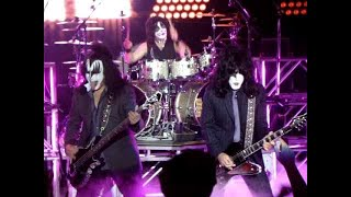 KISS Kruise 4 - 2nd Indoor Show 2014