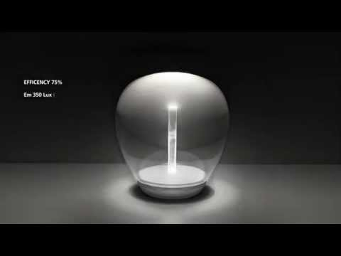 Artemide Empatia Youtube