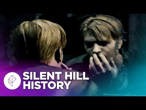 The Complete History of Silent Hill