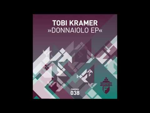 Tobi Kramer - Vendetta (Original Mix)