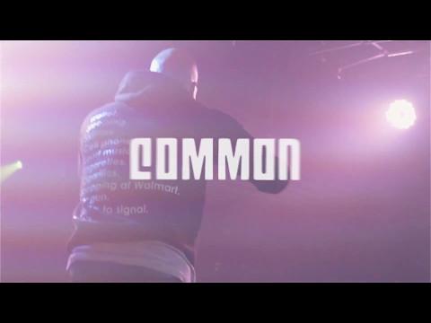 Common Live at FLUXX