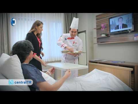 Central Hospital Tanıtım Filmi