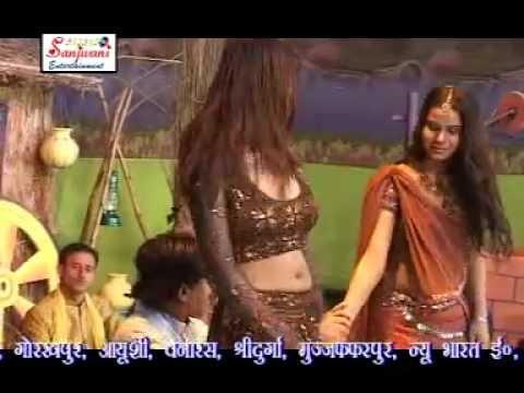 Bhojpuri Hit Mukabla   Jehalakaha Badu Jehalkhana   Vijendra Giri & Ramasankar
