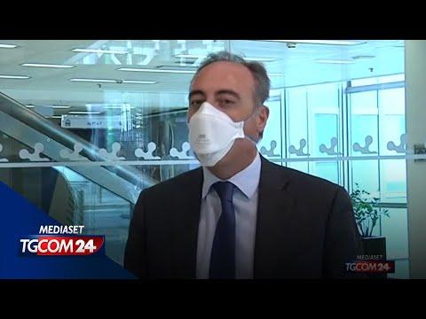 Intervista All'assessore Al Welfare Di Regione Lombardia Giulio Gallera