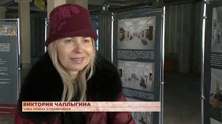 Музей Машкова сменит здание овощного магазина на просторный ЦУМ