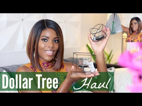 💖 Glam Home 💖 DOLLAR TREE HAUL | NEW FINDS AT DOLLAR TREE