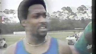 1979 Superstars Final - Obstacle Course Part 1