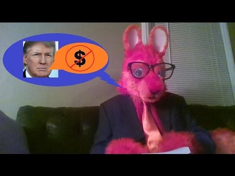 "US in Rooview - Furries react to Trump's Stiffing of Workers in First Prez ""Debate"""