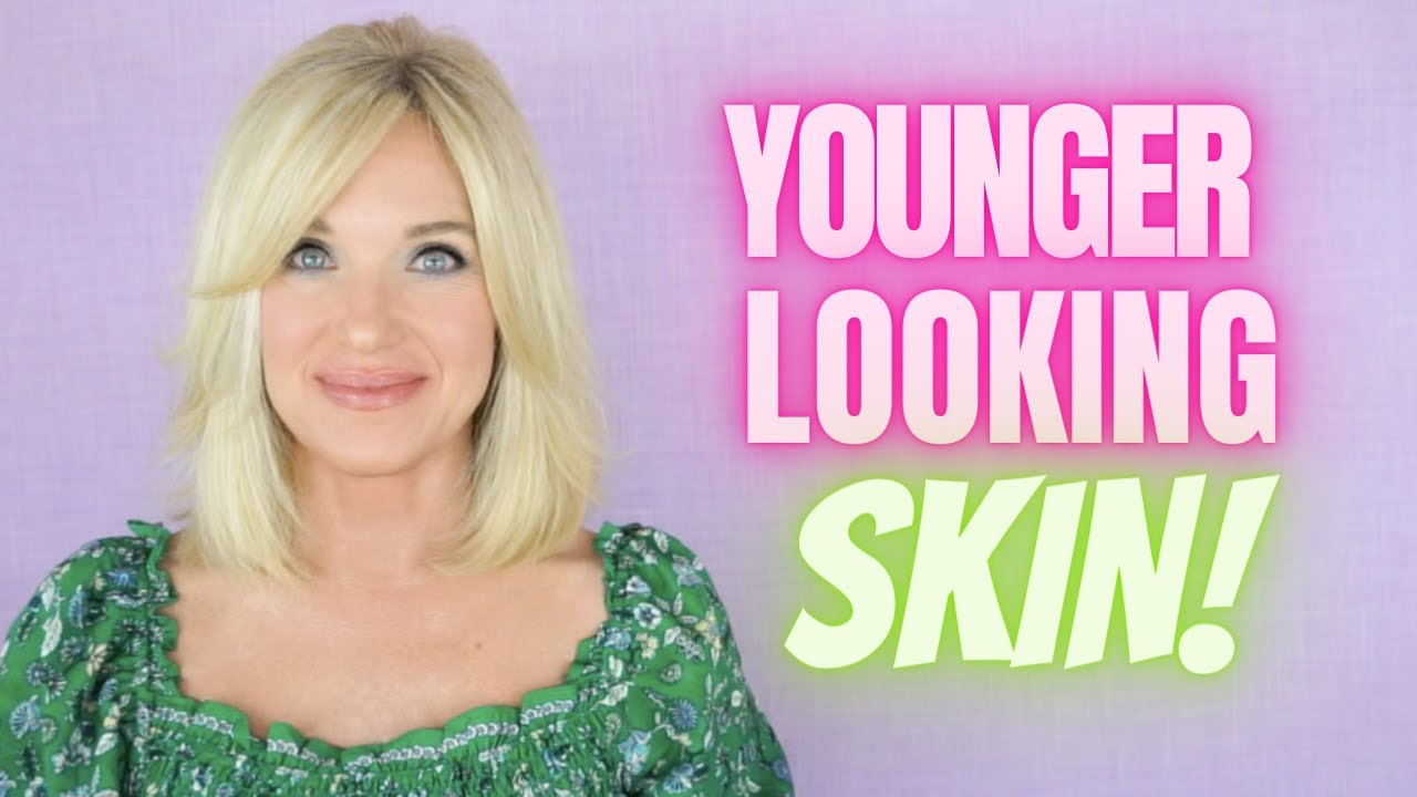 REDUCE WRINKLES & CREPEY SKIN! ANTI-AGING KEY TO LOOKING YOUNGER!!!