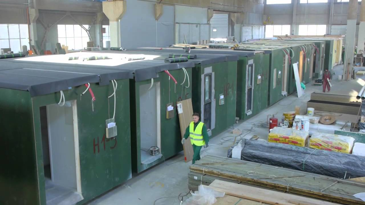 Modular Hotel Construction Uk